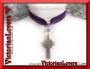 Collarino Celtic Cross