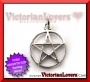 Pendente Magic Pentacle