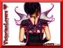 Ali Fata - Gothic Fairy Wings