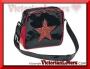 Borsa Glam Rock Red Star