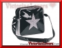 Borsa Glam Rock Silver Star