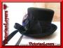 Mini Hat Valerie
