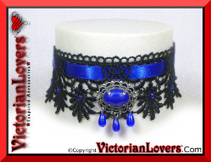 Collarino Nemesis by VictorianLovers.com
