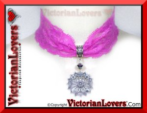 Collarino Romantic Lady by VictorianLovers.com