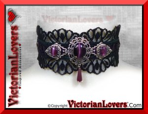 Collarino Medea by VictorianLovers.com