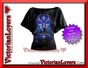 Maglia Immortal Flight by VictorianLovers.com