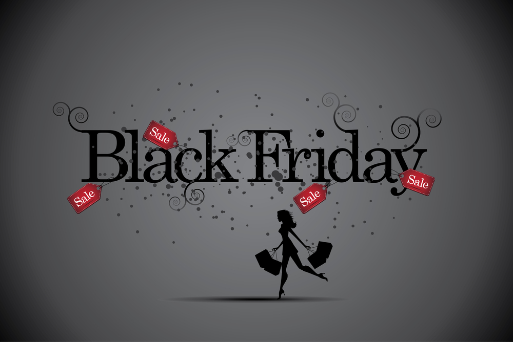 Black Friday by VictorianLovers.com