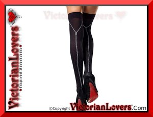 Parigine Zip by VictorianLovers.com