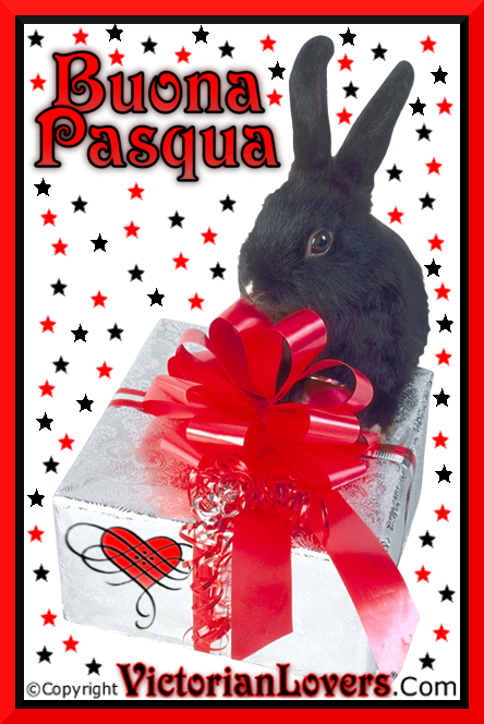 Pasqua 2018 by VictorianLovers.com
