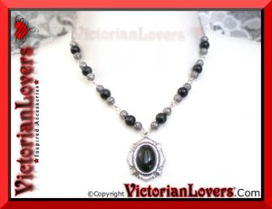Collana Lucrezia by VictorianLovers.com