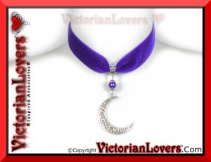 Collarino Luna by VictorianLovers.com