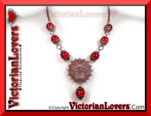 Collana Medieval by VictorianLovers.com