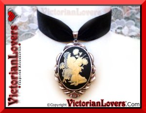 Collarino Titania by VictorianLovers.com