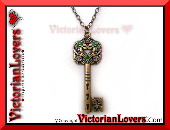 Pendenti - Charms - Pendant by VictorianLovers.com